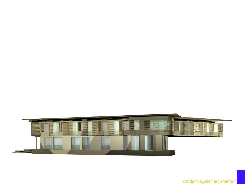 rohde+vogeler architekten