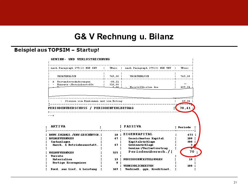 G V Rechnung : rechnungswesen sommersemester ppt herunterladen ~ Themetempest.com Abrechnung