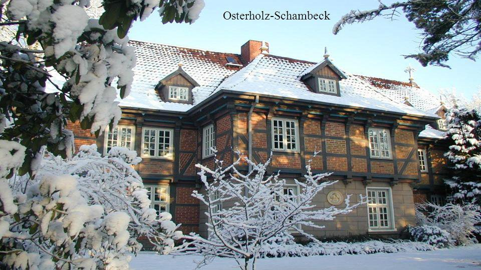 Osterholz-Schambeck
