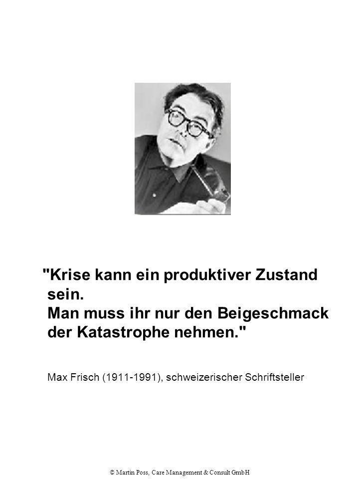 © Martin Poss, Care Management & Consult GmbH