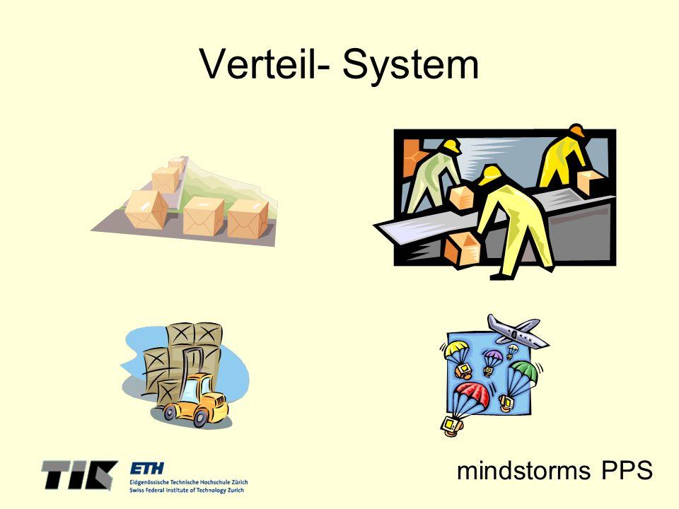 Verteil- System
