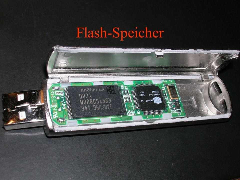 Flash-Speicher