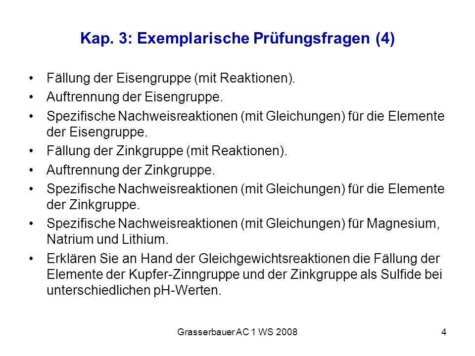 Kap. 3: Exemplarische Prüfungsfragen (4)