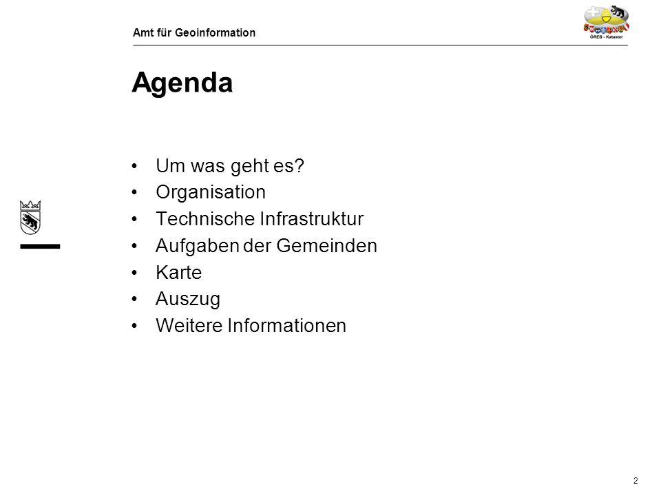 Agenda Um was geht es Organisation Technische Infrastruktur
