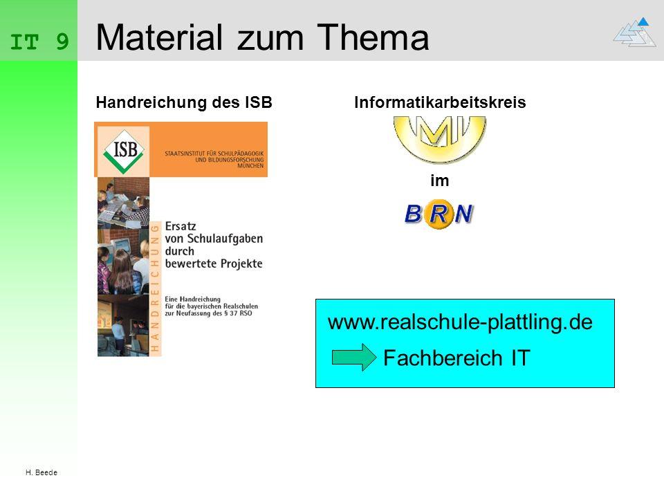 Informatikarbeitskreis