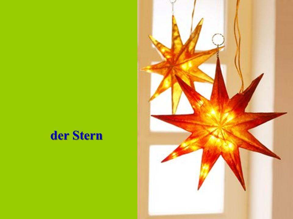 der Stern