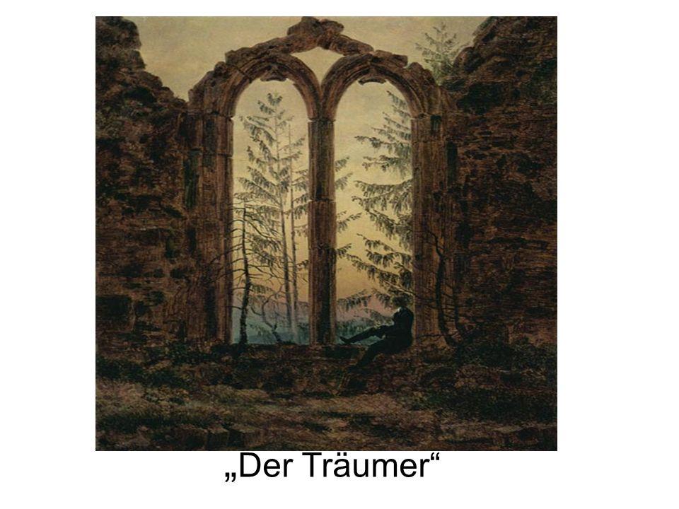 """""""Der Träumer"""