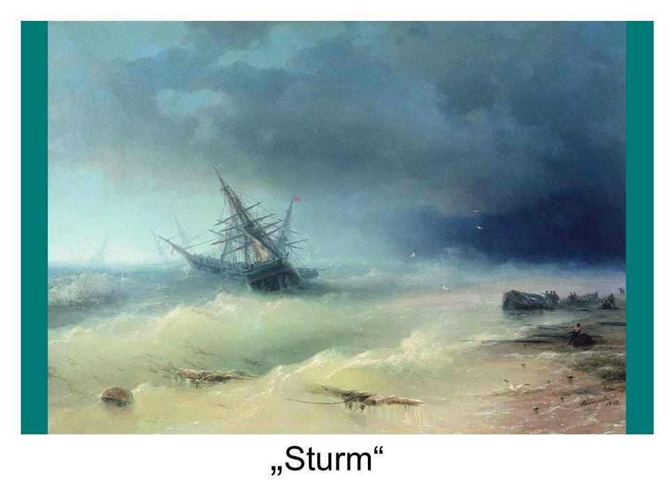 """""""Sturm"""