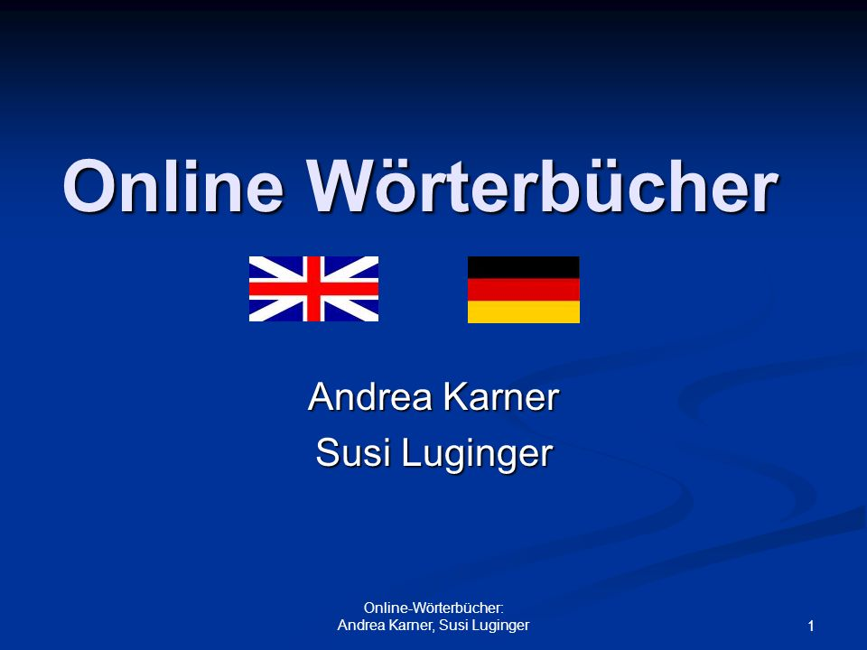 Andrea Karner Susi Luginger