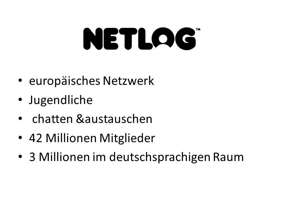europäisches Netzwerk