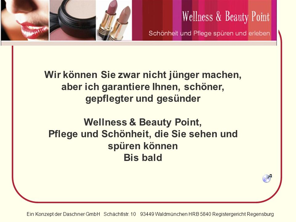 Wellness & Beauty Point,