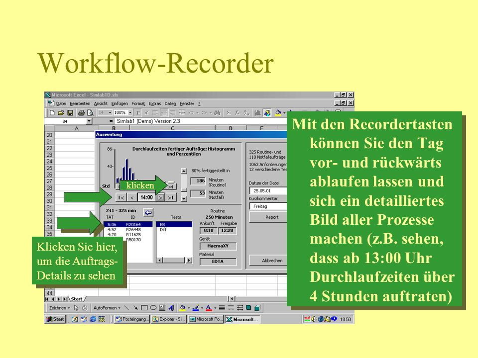 Workflow-Recorder
