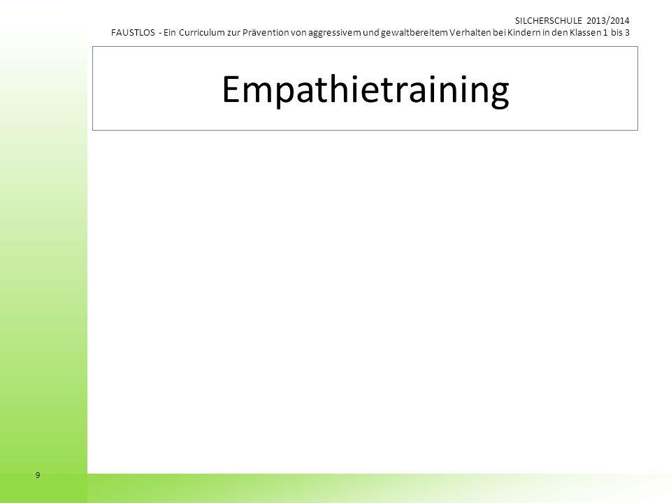 Empathietraining