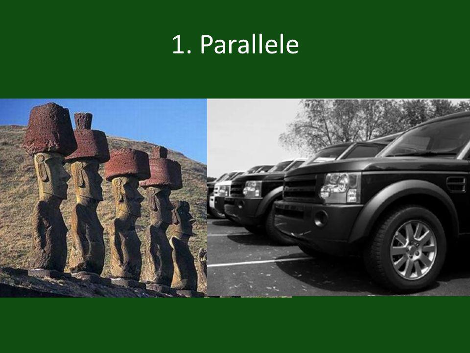 1. Parallele