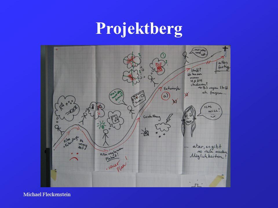 Projektberg Michael Fleckenstein