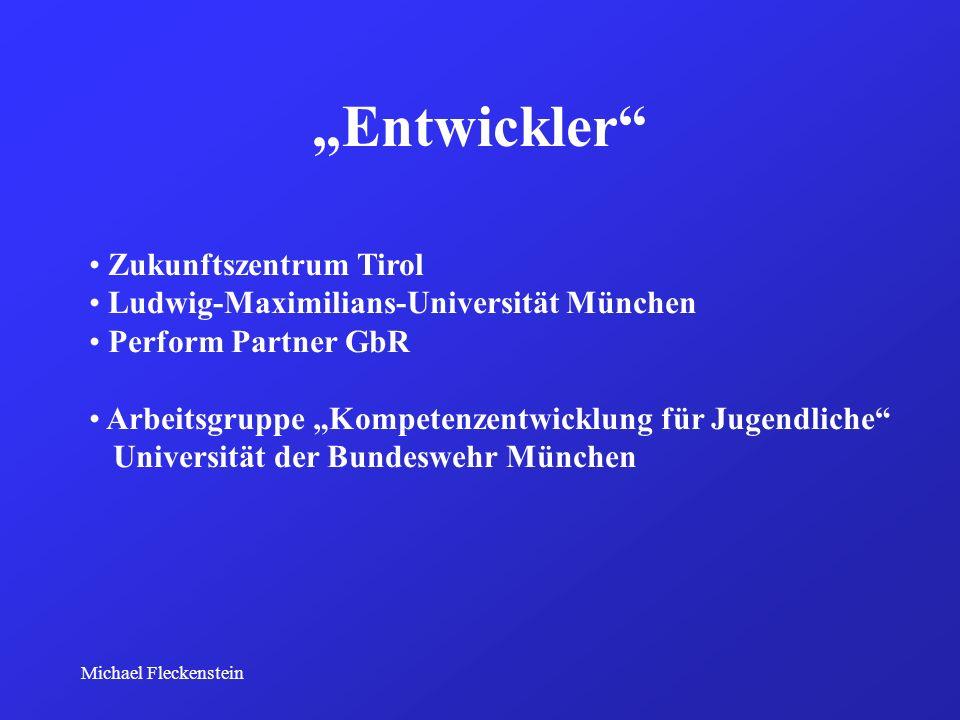 """""""Entwickler Zukunftszentrum Tirol"""