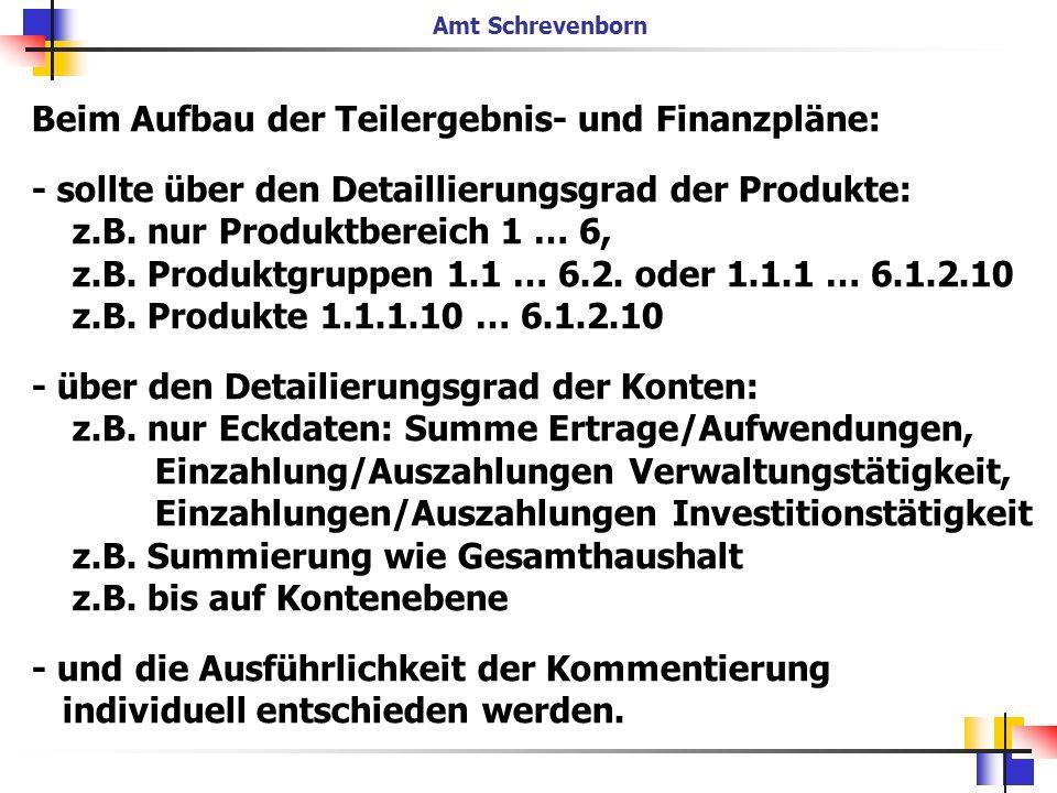 Amt Schrevenborn