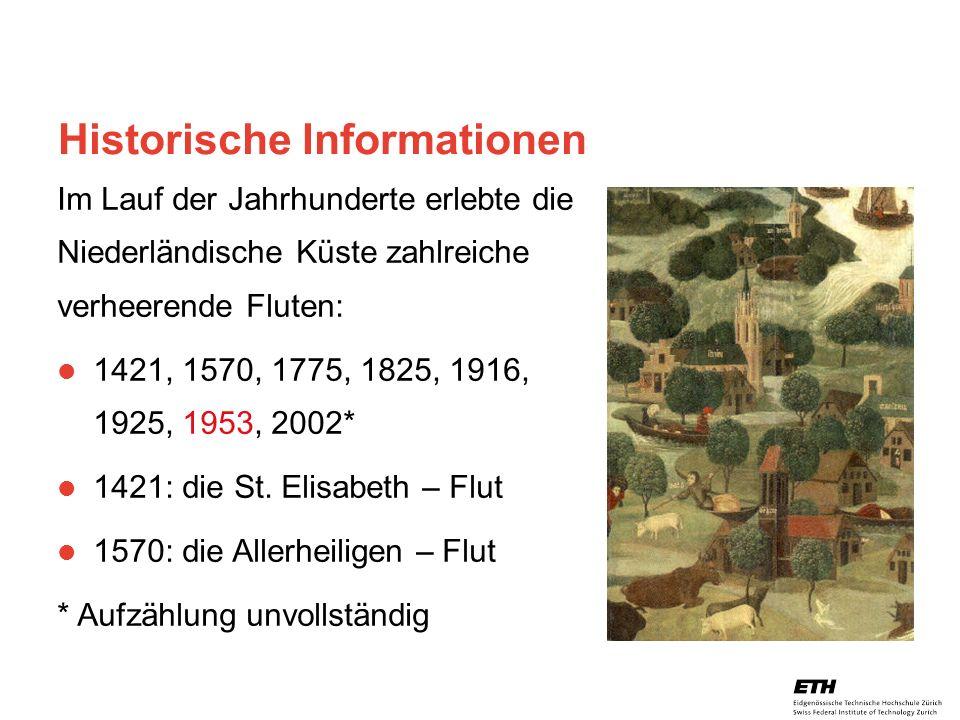 Historische Informationen
