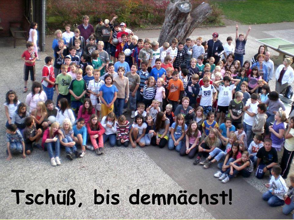 LAN Hinweis Schnuppertage/STO Hinweis Homepage www. os-lehmhorster