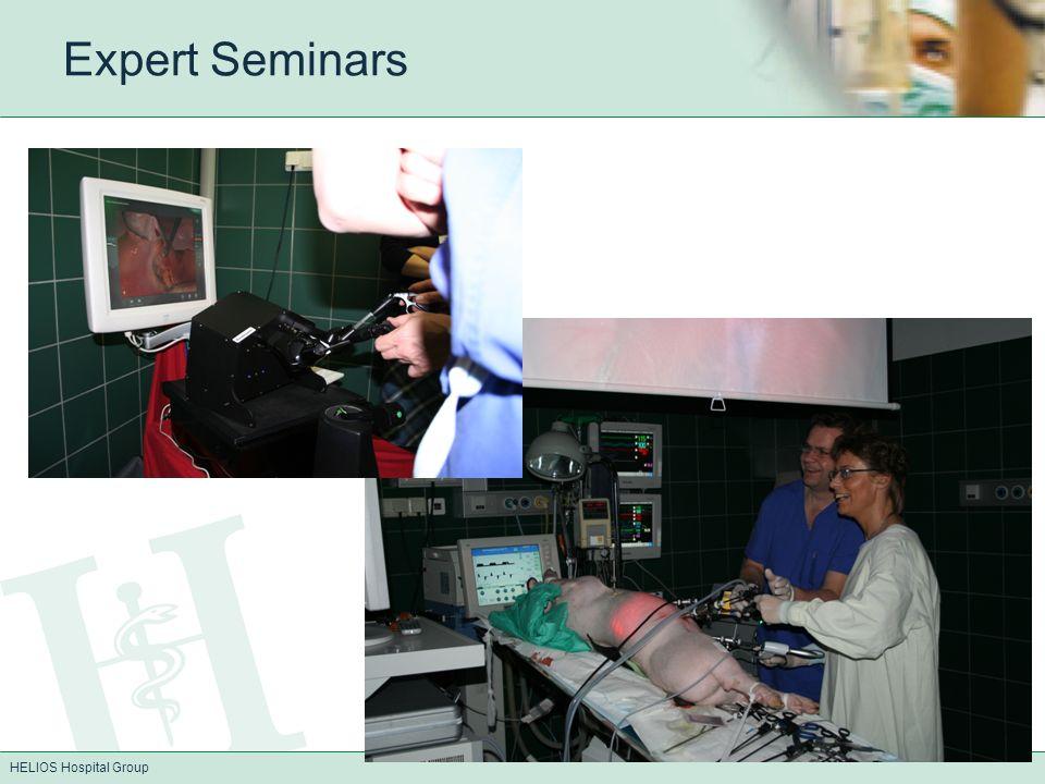 Expert Seminars