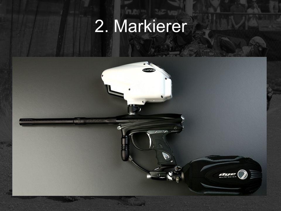 2. Markierer