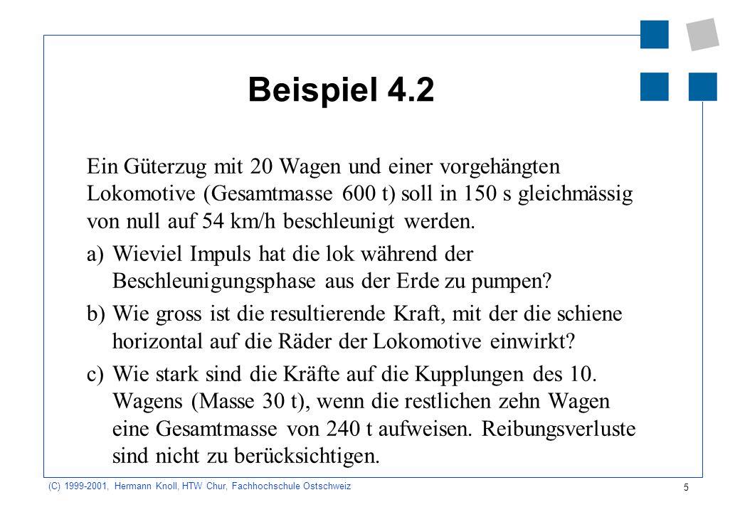 Beispiel 4.2