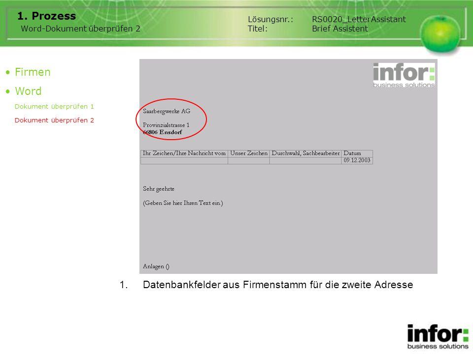 Word-Dokument überprüfen 2