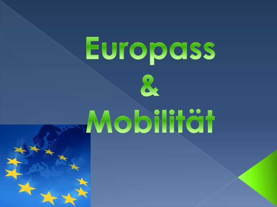 Europass & Mobilität