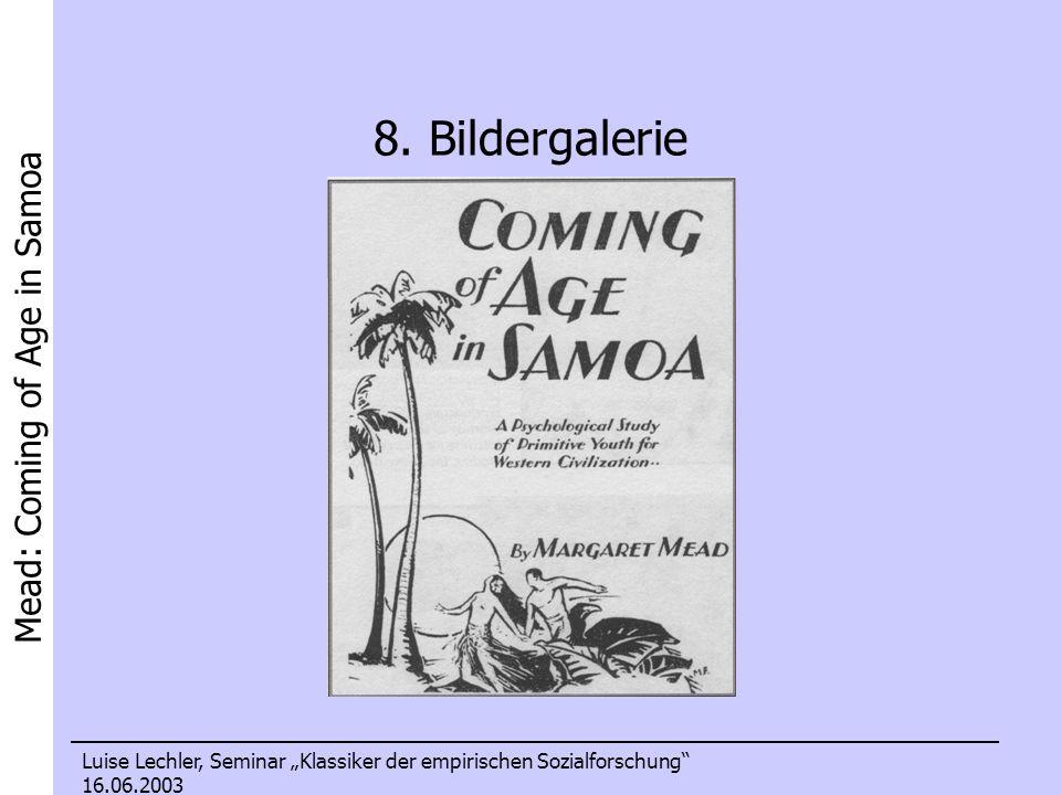 8. Bildergalerie Wie auch der Einband der 1928 erschienen Originalausgabe suggeriert.