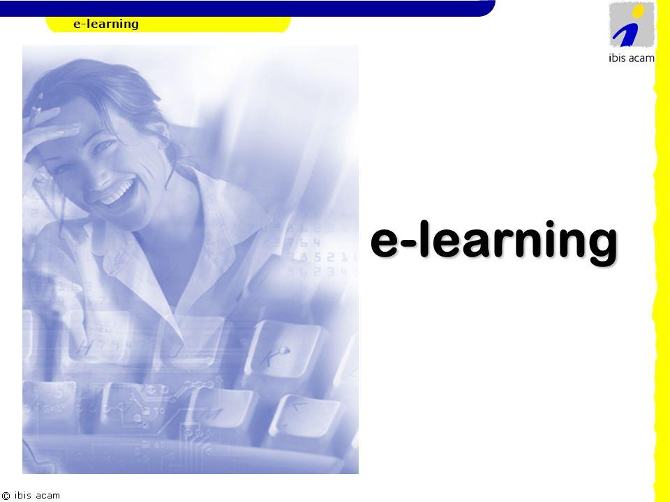e-learning e-learning