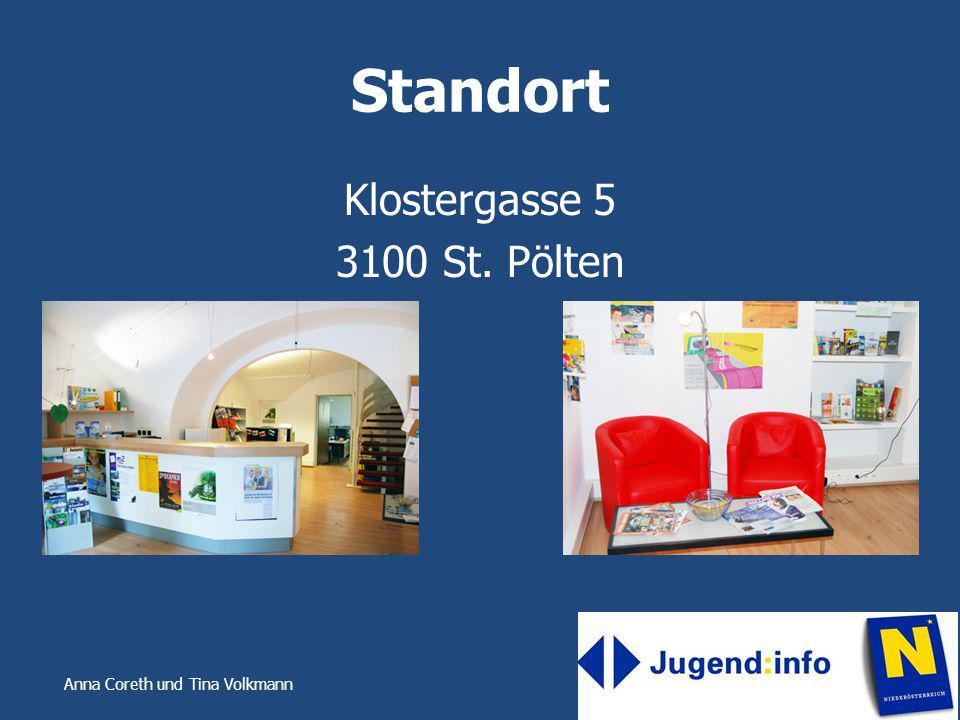 Klostergasse 5 3100 St. Pölten