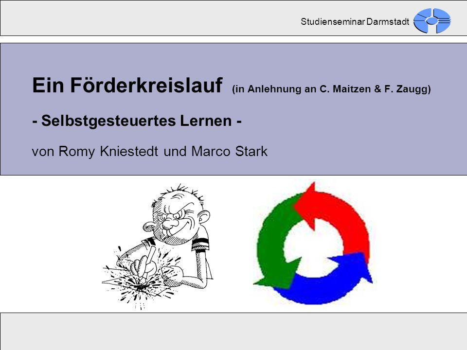 Studienseminar Darmstadt