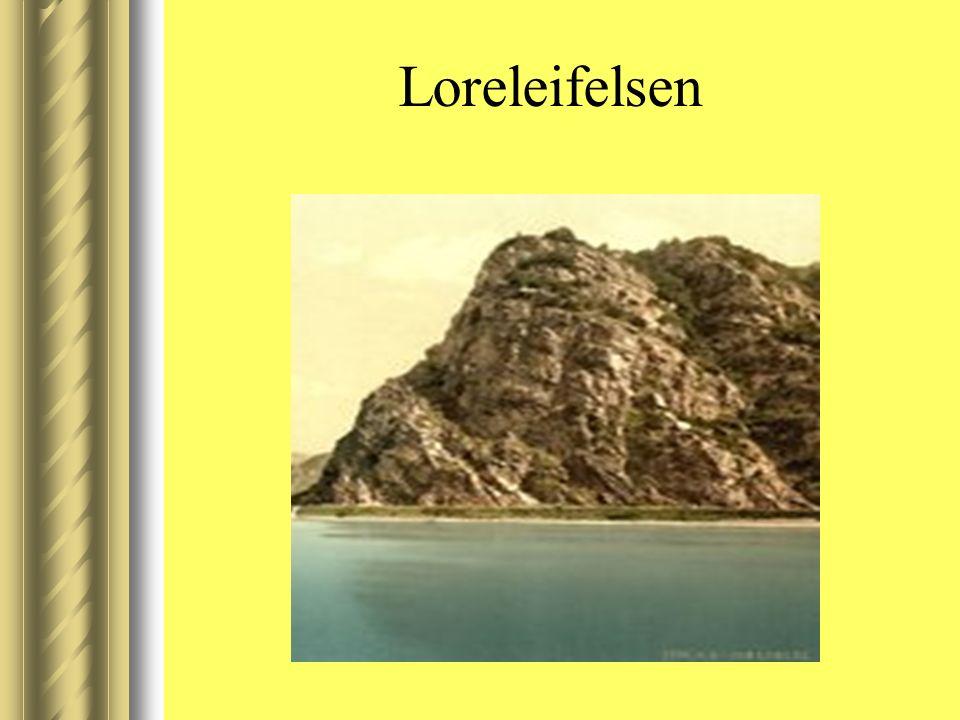 Loreleifelsen