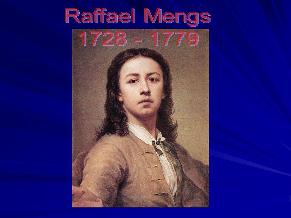 Raffael Mengs 1728 - 1779