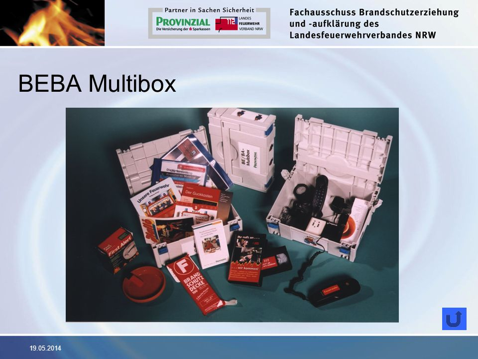 BEBA Multibox