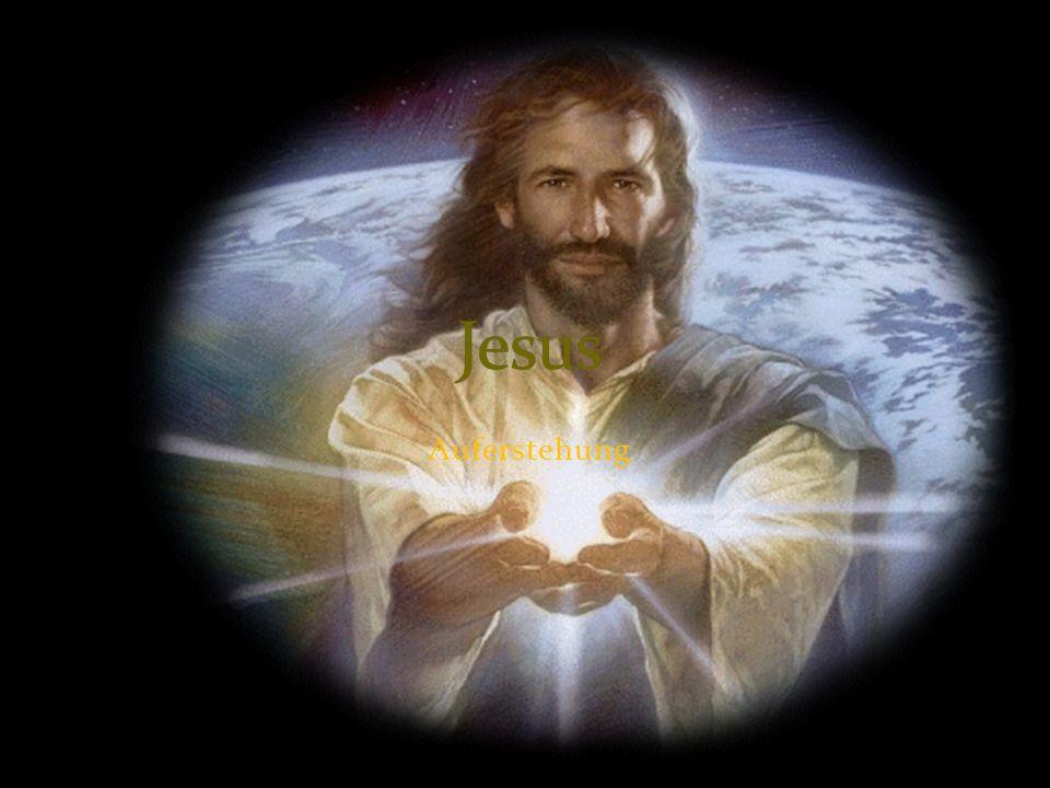 Jesus Auferstehung