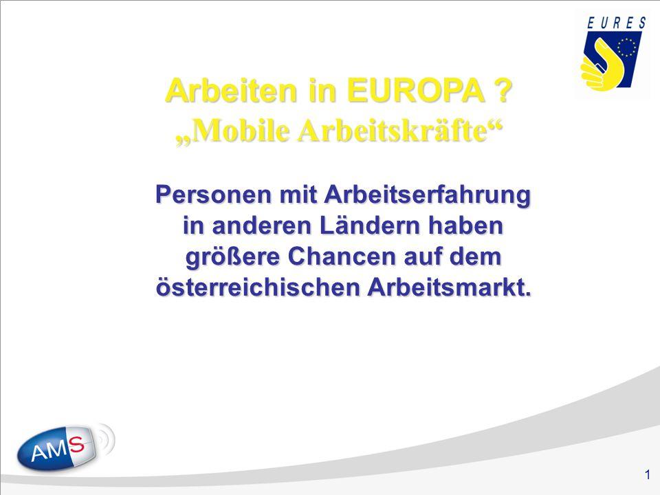 EURopean Employment Services