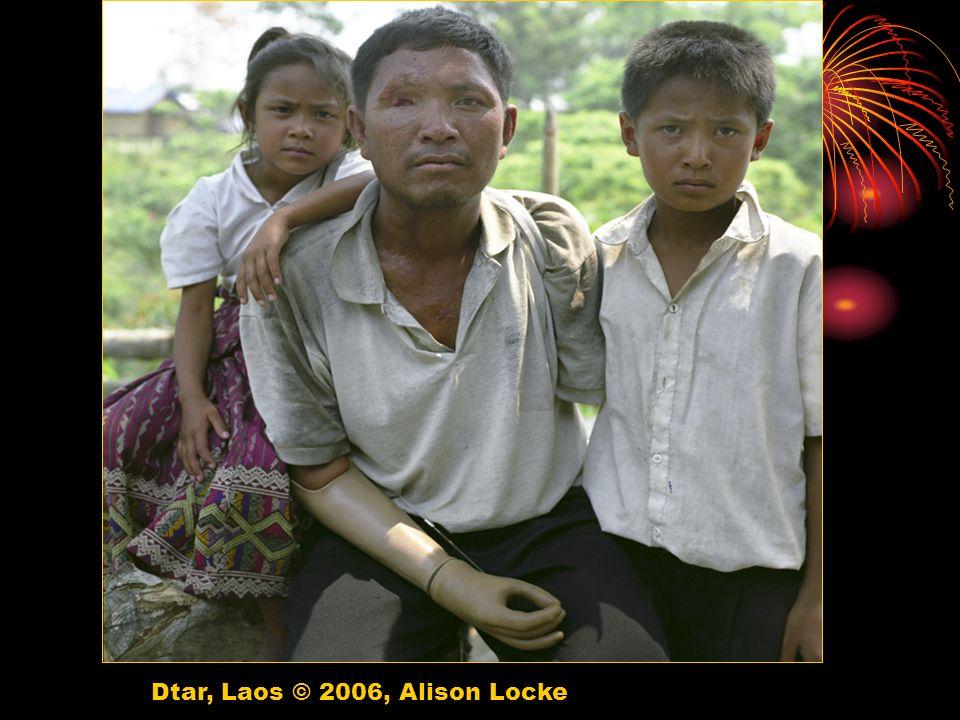 Dtar, Laos © 2006, Alison Locke