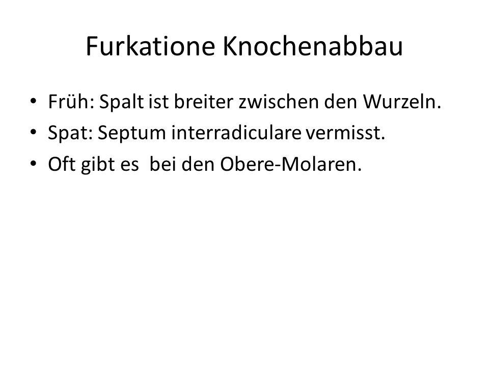 Furkatione Knochenabbau
