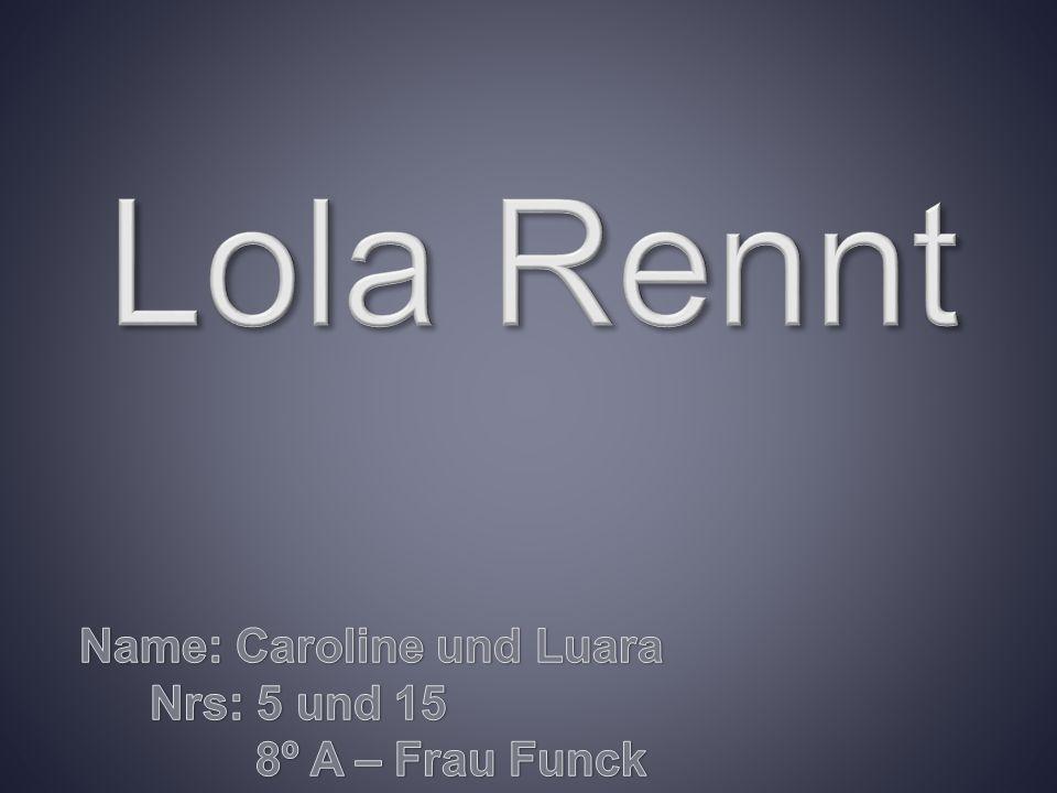 Name: Caroline und Luara