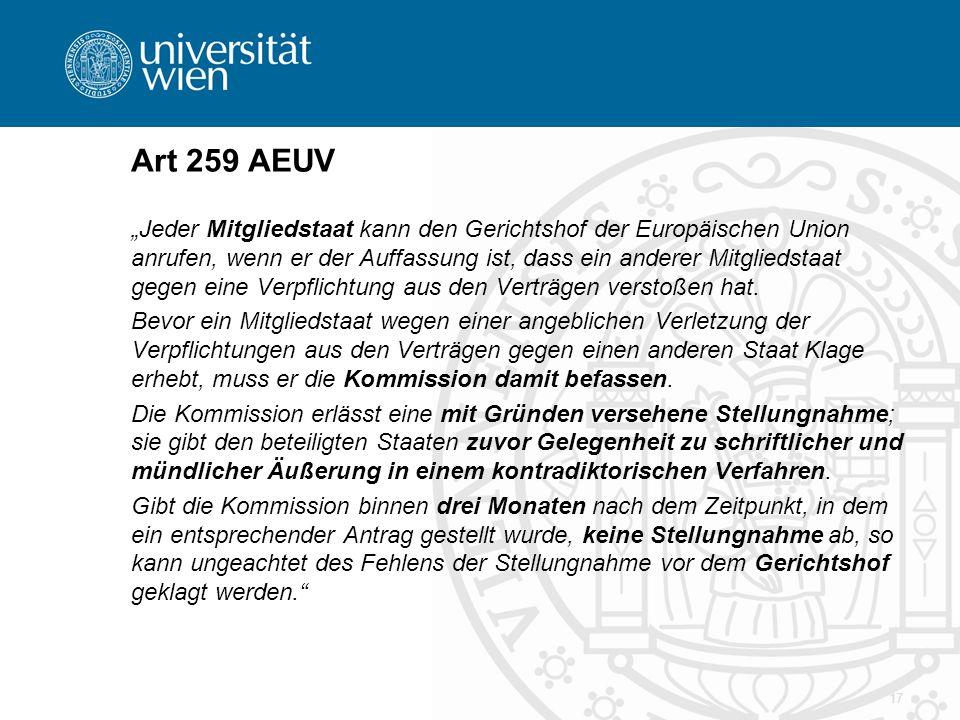 Art 259 AEUV