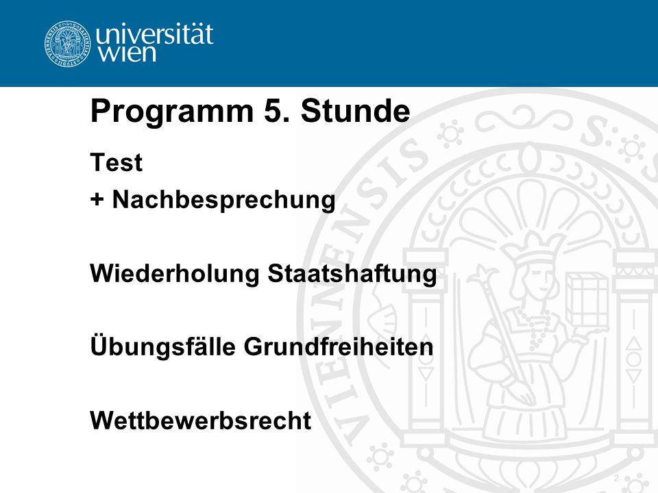 Programm 5.