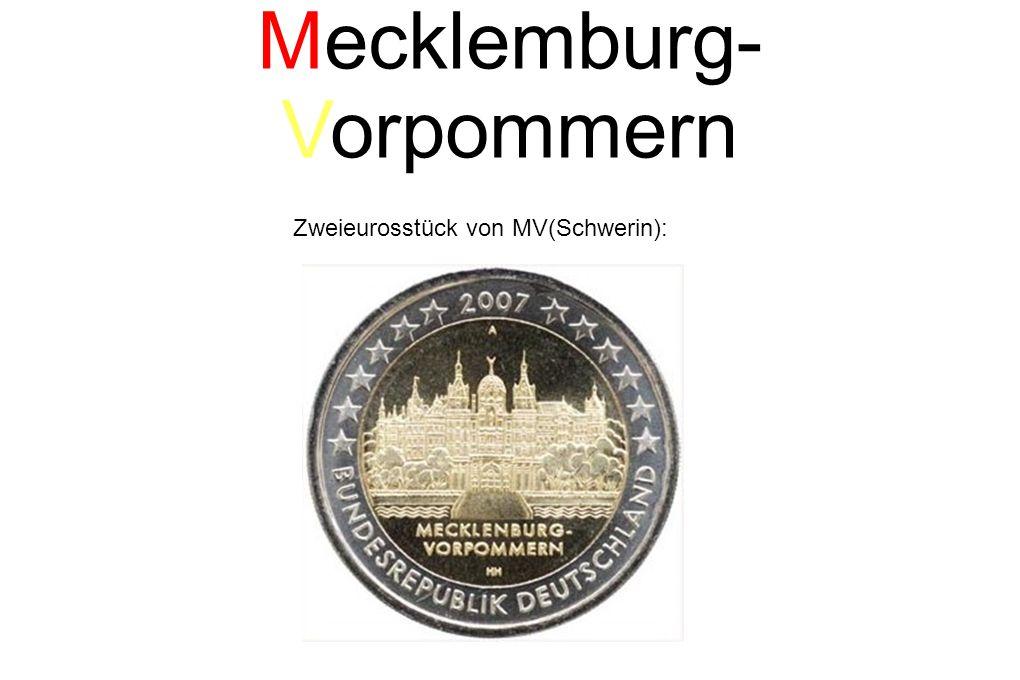 Mecklemburg-Vorpommern