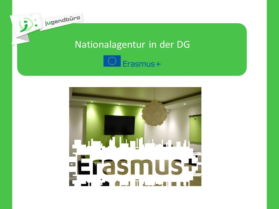 Nationalagentur in der DG