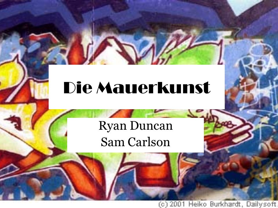Ryan Duncan Sam Carlson