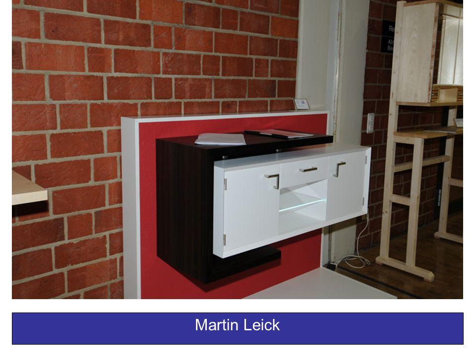 Martin Leick