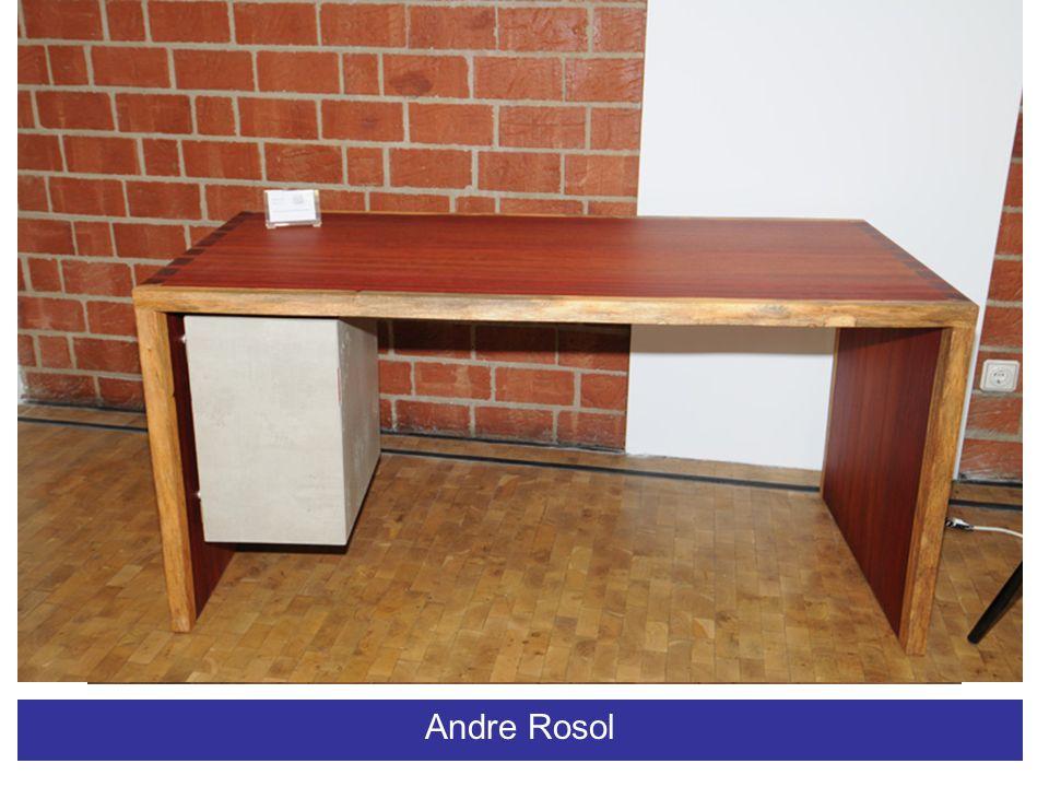Andre Rosol