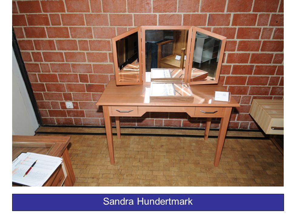 Sandra Hundertmark