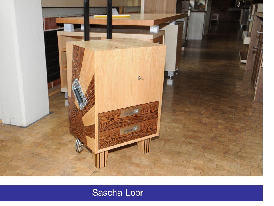 Sascha Loor