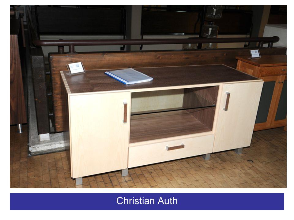 Christian Auth